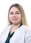 Мансурова Дария Максимовна Трихолог, Косметолог, Дерматолог, Венеролог