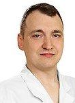 Шульгин Роман Валерьевич Челюстно-лицевой хирург, Стоматолог