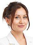 Лобанова Екатерина Сергеевна Стоматолог