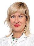 Леонидова Ирина Викторовна Врач ЛФК, Мануальный терапевт, Остеопат