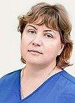 Пономарева Людмила Владимировна Стоматолог