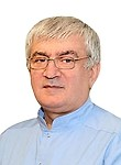 врач Абакаров Садулла Ибрагимович Стоматолог