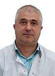 врач Попов Игорь Александрович