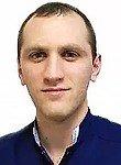 Хийирбеков Тимур Нарудинович Стоматолог