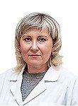 врач Витрук Елена Львовна Гирудотерапевт, Физиотерапевт