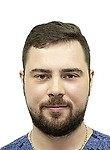 Маришин Роман Игоревич