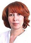Гутникова Виктория Яковлевна УЗИ-специалист, Репродуктолог (ЭКО), Гинеколог, Акушер