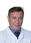 врач Полозко Игорь Александрович