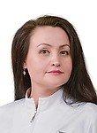 врач Тихонова Анастасия Валерьевна