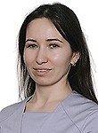 врач Кубаева Линда Махматовна