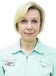 Соколова Надежда Вячеславовна