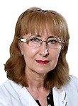 Гадаборшева Тамара Магомедовна Невролог