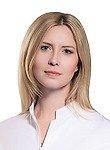 врач Лузина Ирина Николаевна