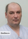 Харинов Владимир Николаевич Ортопед, Мануальный терапевт