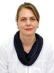 Богданова Наталия Ивановна Психиатр, Психотерапевт