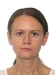 Расулова Ольга Владимировна Стоматолог