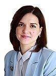 Куликова Инга Андреевна