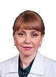 Прихно Наталия Ивановна