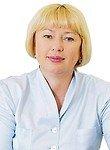 Капустина Инна Владимировна Маммолог, Гинеколог, Акушер