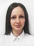 врач Возняк Марина Евгеньевна