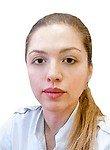 врач Мамедова Роксана Зиатдиновна