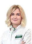 врач Поспелова Сюзанна Николаевна