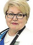 врач Белоусова Альфина Габдурахмановна Пульмонолог, Терапевт, Кардиолог, Гастроэнтеролог