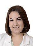 Маева Нора Хачатуровна УЗИ-специалист, Гинеколог, Акушер