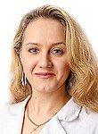 врач Дармограй Ольга Леонидовна