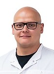 врач Еналиев Тимур Иршадович