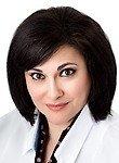 врач Ашугян Ирина Альбертовна