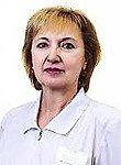 врач Артамонова Елена Вячеславовна