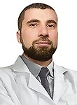 Гилядов Марк Александрович
