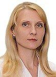 Трунова Светлана Николаевна Гастроэнтеролог
