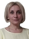 Фролова Ольга Юрьевна Психолог