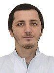 врач Будунов Рамазан Дибирович