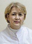 врач Акрамова Гавхар Сайдуллаевна