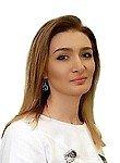 Шапарова Эльвира Мухадиновна