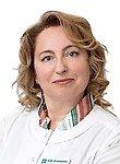 Саломатина Елена Юрьевна УЗИ-специалист, Гинеколог, Акушер