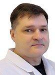 врач Попов Олег Валентинович Эндоскопист, УЗИ-специалист, Гастроэнтеролог, Хирург