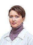врач Бухова Наталья Викторовна