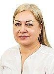 врач Гоптарева (Горохова) Валерия Владимировна