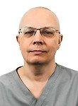 Данилов Андрей Ильич Колопроктолог, Проктолог, Хирург, Флеболог