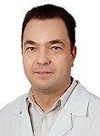 Святухин Кирилл Юрьевич Уролог, Венеролог