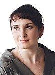 Захарова София Викторовна Нейропсихолог, Психолог