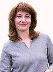 Илларионова Инна Вячеславовна Психолог
