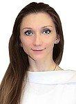 Лименько Яна Юрьевна Стоматолог