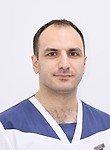 врач Амбарцумян Вазген Вагифович