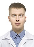 врач Подовинников Александр Олегович Уролог