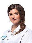 врач Осипова Инна Витальевна
